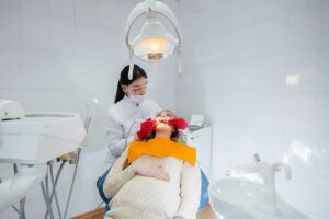 Why you shouldn't skip the dentist while pregnant