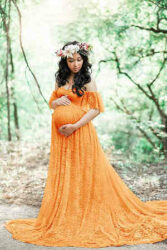 Maxi Dress by COSYOU