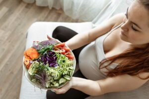 Book review: Real food for pregnancy: The science and wisdom of optimal prenatal nutrition