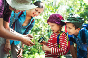 Kids' camping gear: What to take when camping with kids