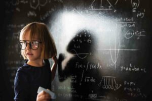 Signs of a gifted child