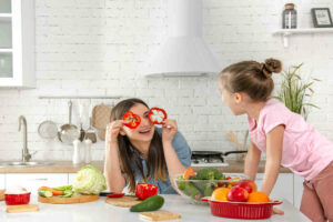 7 best dairy-free recipes for kids