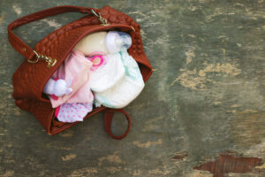Chic diaper bags you'll use after your kid is out of diapers