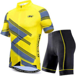 sponeed Cycling Jersey