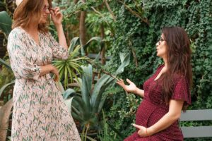 How to deal with unsolicited pregnancy and child-rearing advice
