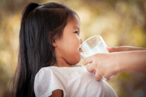 Lactose intolerance in kids: Answers to your questions