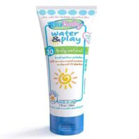 TruBaby Water & Play Protection Sunscreen