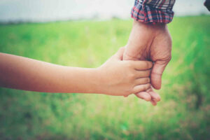A father's role in parenting: The importance of dads