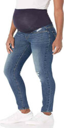 maternity jeans by Signature