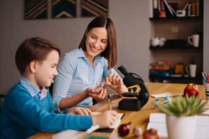 Top 5 things to consider before you start homeschooling