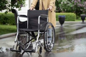 Emergency preparedness for kids with special needs