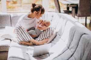10 things a doula wants you to know about the postpartum period