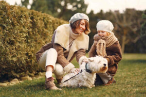 How to keep pets…and keep your kids healthy at the same time