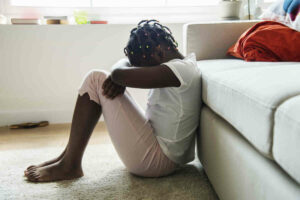 How to tell the difference between sadness and depression in kids