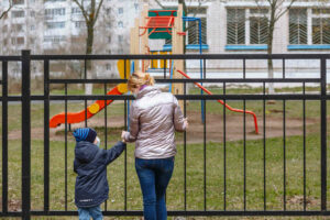 Playground parents: The types you'll meet during outdoor playtime