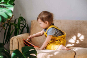 """Stop worrying about screen """"time."""" It's your child's screen experience that matters"""
