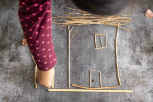 What are the benefits of loose parts play?
