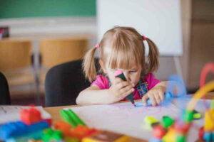 Preschool prep: How to prepare your child for the first day of preschool