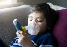 Asthma in kids: What every parent needs to know