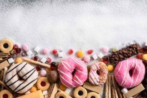 Hidden sugars in your children's diet and how to avoid them