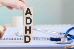 Is ADHD a learning disability?