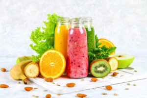 Smoothie recipes for kids contest winners