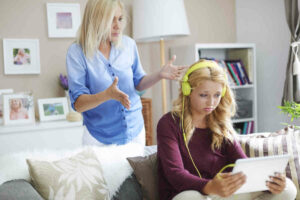 Why how you talk to your teens matters