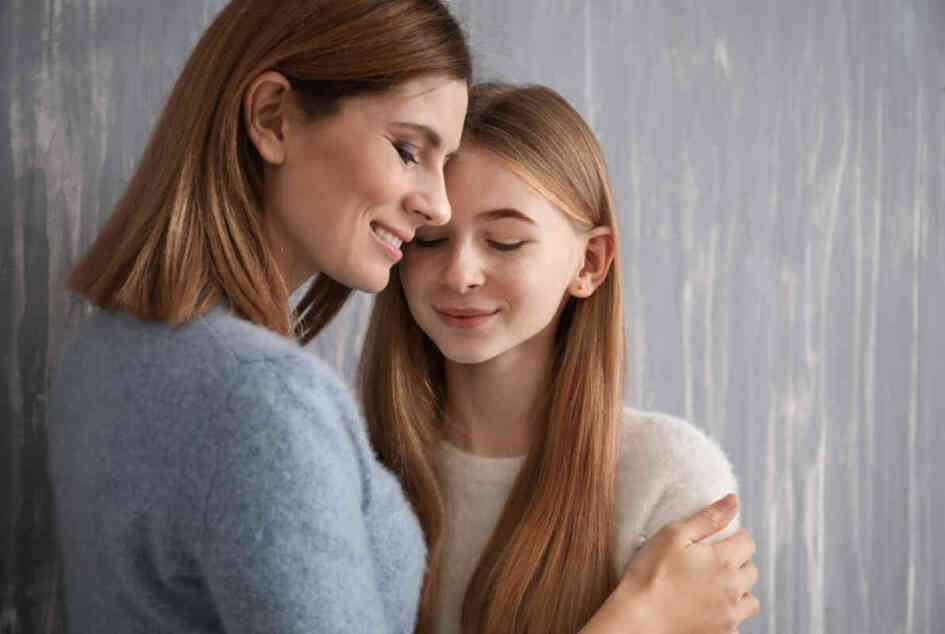 The benefits of spending time with your teens