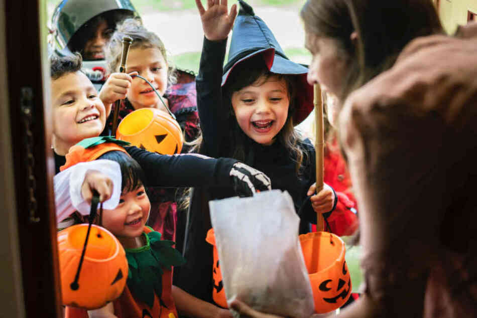 Make Halloween less scary with these safety tips